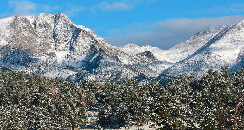 Best Bed And Breakfast Estes Park Colorado
